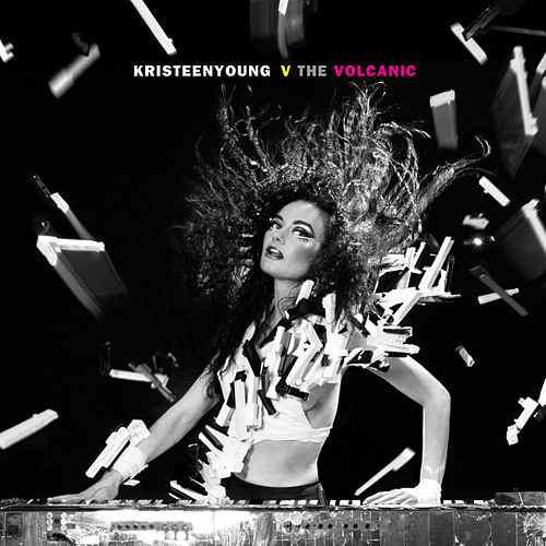 V The Volcanic (Seven-track EP)