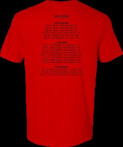 Kristeen Young Tshirts